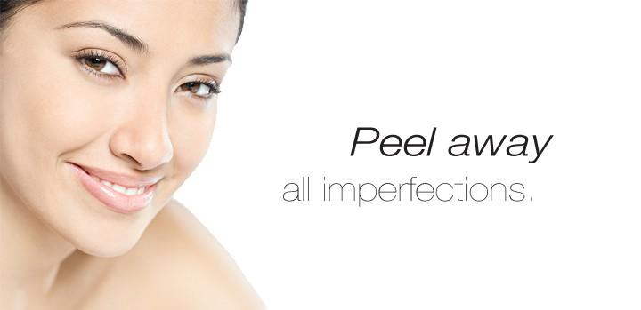 Chemical Peel | Grand Beauty Spa
