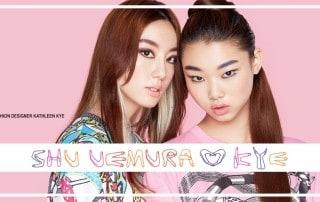 Shu Uemura KYE