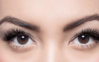 Volume Lashes | Eyelash Extensions