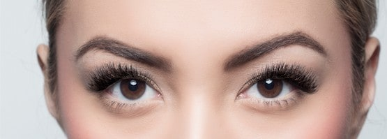 Volume Lashes | Eyelash Extensions