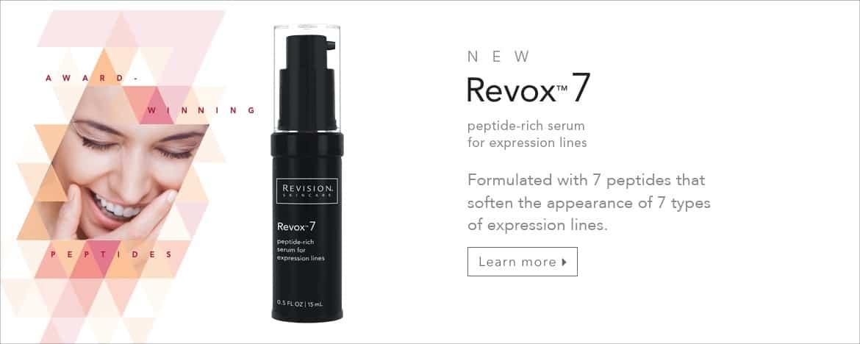 Revision - Revox 7
