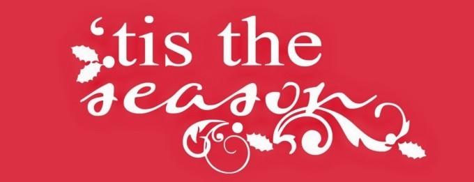 Tis the season - Grand Beauty Spa
