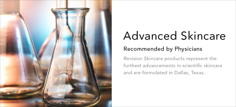 Revision - Advanced Skincare