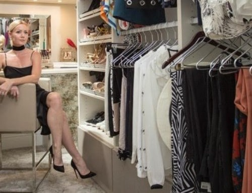 """This Month We're Celebrating Our Event """"In Style"""" With Christina Santanelli"""