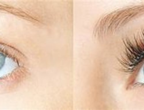 Amplifeye Your Lashes! Because Lashes Need Special Love in Winter Months.