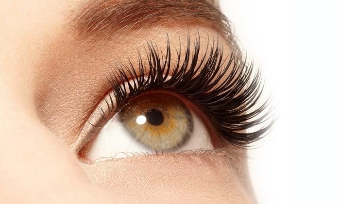 Eyelash Extensions | The Grand Beauty Spa