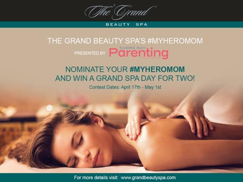 Happy Mother's Day | #MyHeroMom