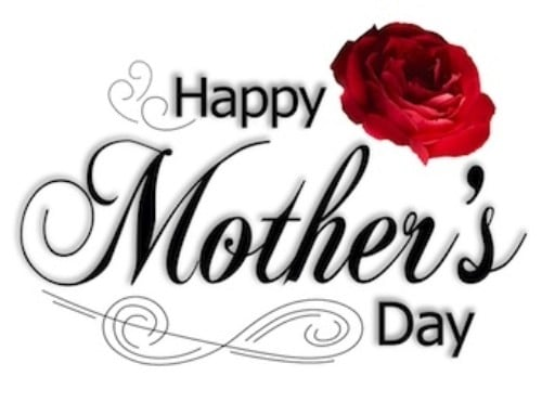 Happy Mother's Day or Hot Mamas Day Grand Beauties!