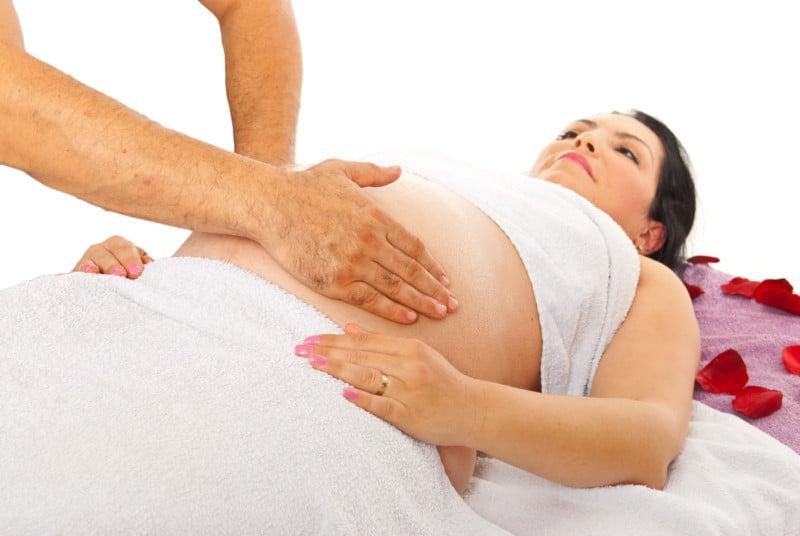 Prenatal Massage | Grand Beauty Spa