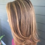 Hair color & Highlights After - Grand Beauty Hair Salon Tampa
