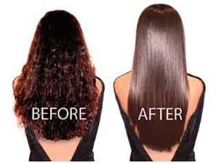 Tampa hair retexturizing