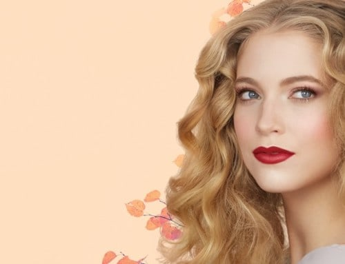 """The Naturally Glam """"One Feature Rule."""" Jane Iredale cosmetics."""