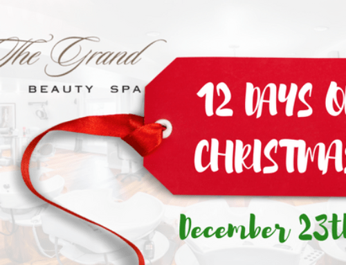 12 Days of Christmas – Grand Membership, Free Lunches and a Robe