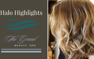 Halo Highlights - by Hovermale / Grand Beauty Salon