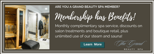 Grand Membership Benefits
