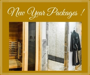 Grand Beauty Spa Party Packages