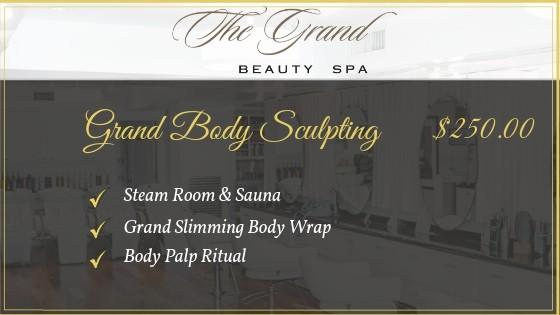Grand Body Sculpting